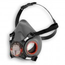 JSP Force™ 8 Reusable Half Mask Size Large (No filters)