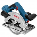 Bosch GKS18V-57 Cordless Circular Saw  18V (Body Only)