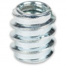 UJK Technology M6 Threaded Inserts (Pkt 10)