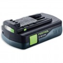 Festool Li-Ion Battery 18V (3.1Ah)