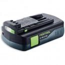 Festool Li-Ion Battery 18V (3.1Ah)
