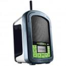 Festool SYSROCK BR 10 DAB+ Worksite Radio