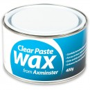 Axminster Clear Paste Wood Wax