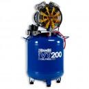 Bambi VT200 Oil Free ULN Compressor