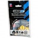 GripIt 15mm Plasterboard Fixings Yellow (Pkt 8)