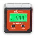 UJK Level Box