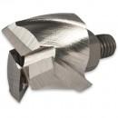 """Souber Lock Jig Aluminium Cutter HSS 25.4mm (1"""")"""