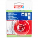 tesa Permanent Double Sided Tape 19mm x 5m