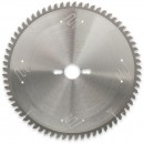 Axcaliber Cutpro 260mm Negative Rake Saw Blade