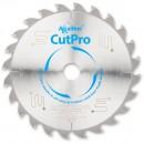 Axcaliber CutPro TCT Saw Blade 160mm x 1.5mm x 20mm x 24T
