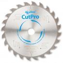 Axcaliber CutPro TCT Saw Blade 160mm x 2.2mm x 20mm x 24T
