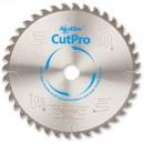 Axcaliber Cutpro TCT Saw Blade 165mm x 1.5mm x 20mm x 40T