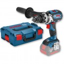 Bosch GSB 18V-85 C Brushless Combi Drill & L-Boxx (Body Only)