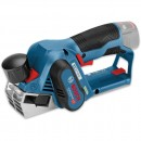Bosch GHO 12V-20 Brushless Planer 12V (Body Only)