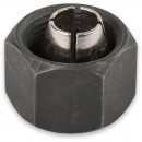 "Bosch 1/4"" Collet & Nut For GKF 600 Palm Router"