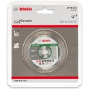 Bosch 76mm Diamond Cutting Disc For GWS 12V-76