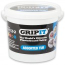 GripIt Assorted Trade Tub (100)