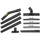 Festool Extractor Cleaning Set D27/36 K-RS Plus