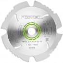 Festool Diamond Saw Blade (PCD) 160mm TS55/TSC55