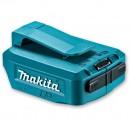 Makita USB Charging  LXT Li-Ion Adaptor 18V