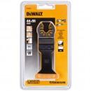 DeWALT Multi-Tool Titanium Wood/Metal Blade DT20702