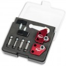 Pegas SCP-C100 Scroll Saw Blade Clamp Kit