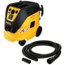 Mirka 1230M Wet and Dry Extractor (M Class)
