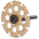 Dura-Grit CS4 Carbide Shaping & Cutting Wheel - 32mm