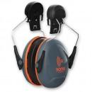 JSP Sonis® Helmet Mounted Ear Defenders SNR 31