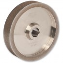 Axminster Evolution Series CBN Wheel 200 x 40mm - 80g