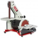 Axminster Craft AC125BDS Mini Belt & Disc Sander