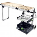 Festool Mobile Workshop Complete MW1000-SET