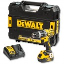DeWALT DCD796P1 Compact Brushless Combi 18V (5.0Ah)