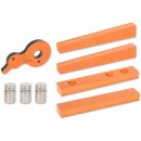 UJK Cam & Wedge Clamping Set