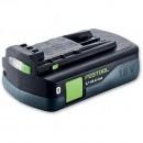Festool Li-Ion Bluetooth Battery 18V (3.1Ah)