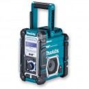Makita DMR112 DAB/DAB+ Radio With Bluetooth
