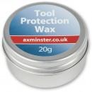 Axminster Tool Protection Wax