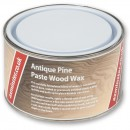 Axminster Paste Wood Wax Antique Pine 400g