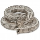 Axminster Craft 63mm x 1.8m Extraction Hose Kit