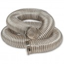 Axminster Craft Extraction Hose Kit 63x3,000mm