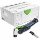 Festool OSC 18 Li E-Basic VECTURO Muli-Tool 18V (Body Only)