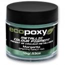EcoPoxy Metallic Colour Pigment - Margarita 15g