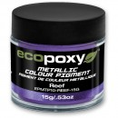 EcoPoxy Metallic Colour Pigment - Reef 15g
