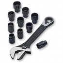 Crescent 11 Piece Wrench Set