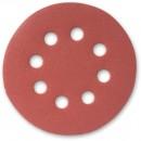 Bosch Abrasive Disc - 125mm 240 Grit (Pkt 5)