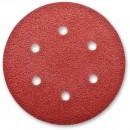 Bosch Abrasive Disc - 150mm 60 Grit (Pkt 5)