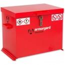 Armorgard TRB3 Transbank Hazard Box