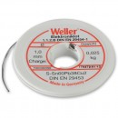 Weller EL60/40 Electronic Solder Resin Core