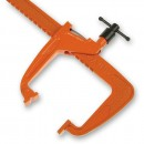 Carver T321-250 Standard-Duty Long Reach Rack Clamp