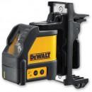 DeWALT DW088K Self Levelling 2 Line Laser